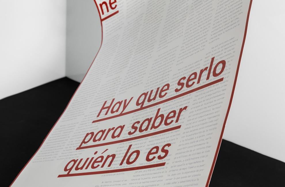 This is PROXI. |Audiencias Cardinales