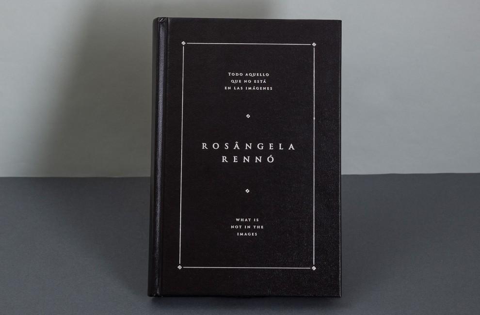 This is PROXI. |Rosângela Rennó