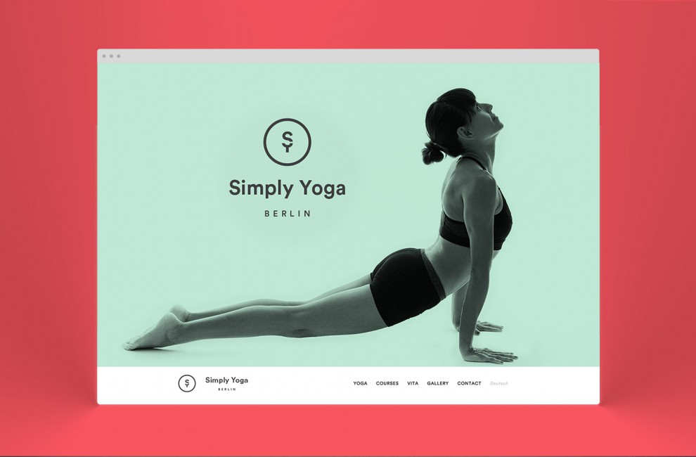 This is PROXI. | Simply Yoga
