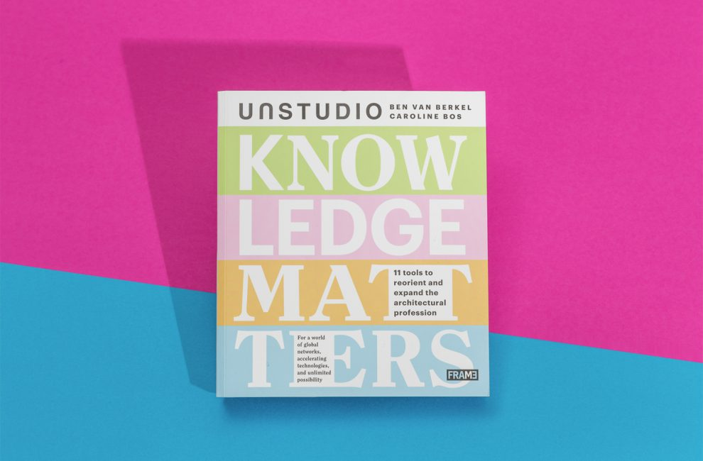 This is PROXI. | UNStudio Knowledge Matters