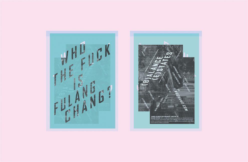 This is PROXI. |Fulang Chang