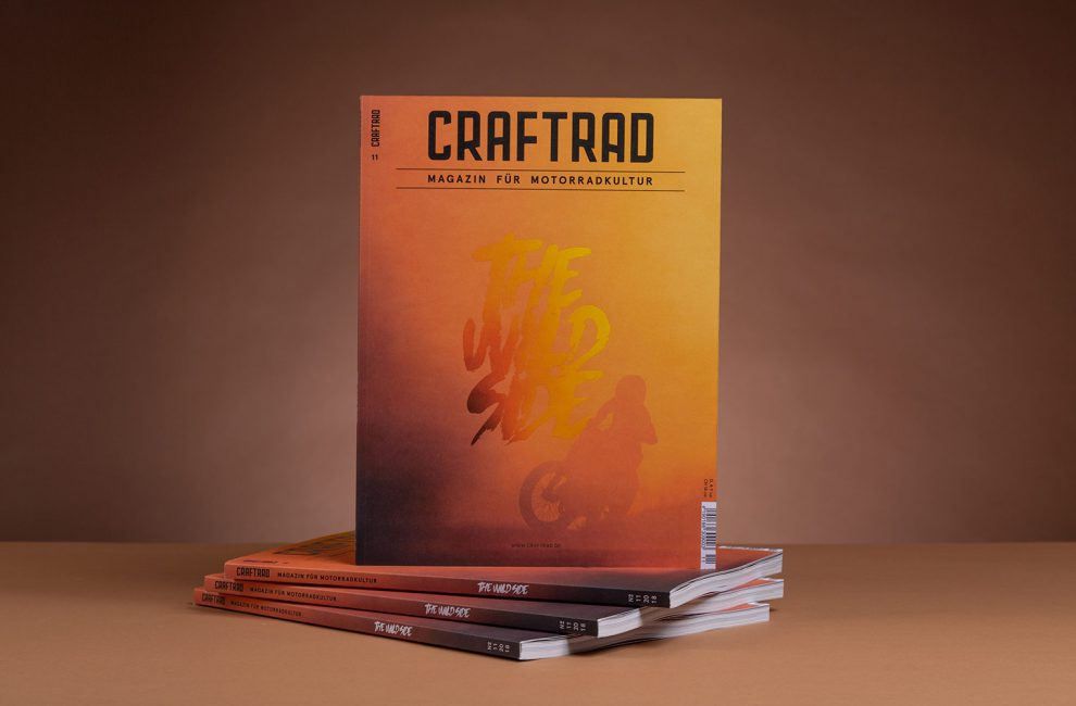 This is PROXI. | Craftrad Vol.11