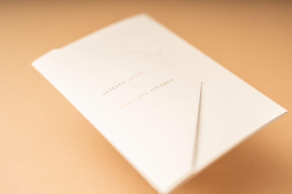 This is PROXI. | Wedding Invitation