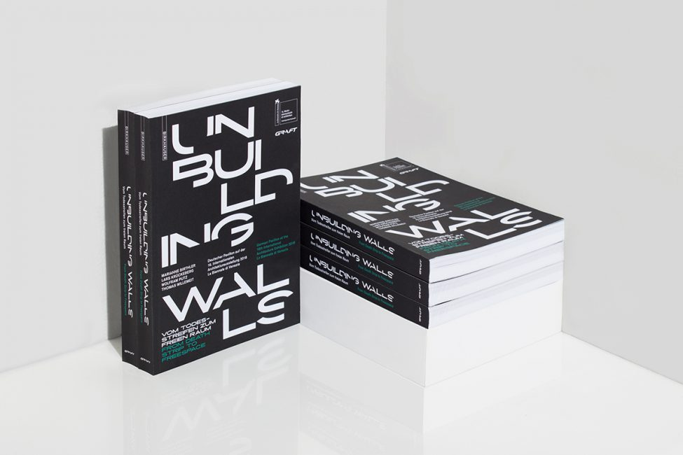This is PROXI. |Catalogue Biennale di Venezia 2018