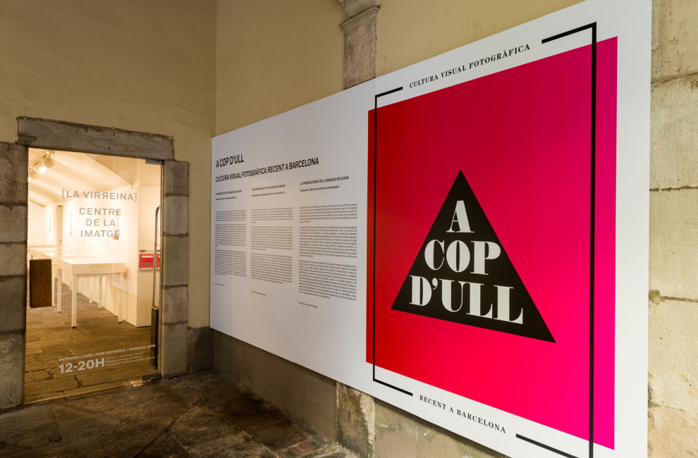 This is PROXI. |A Cop d'Ull