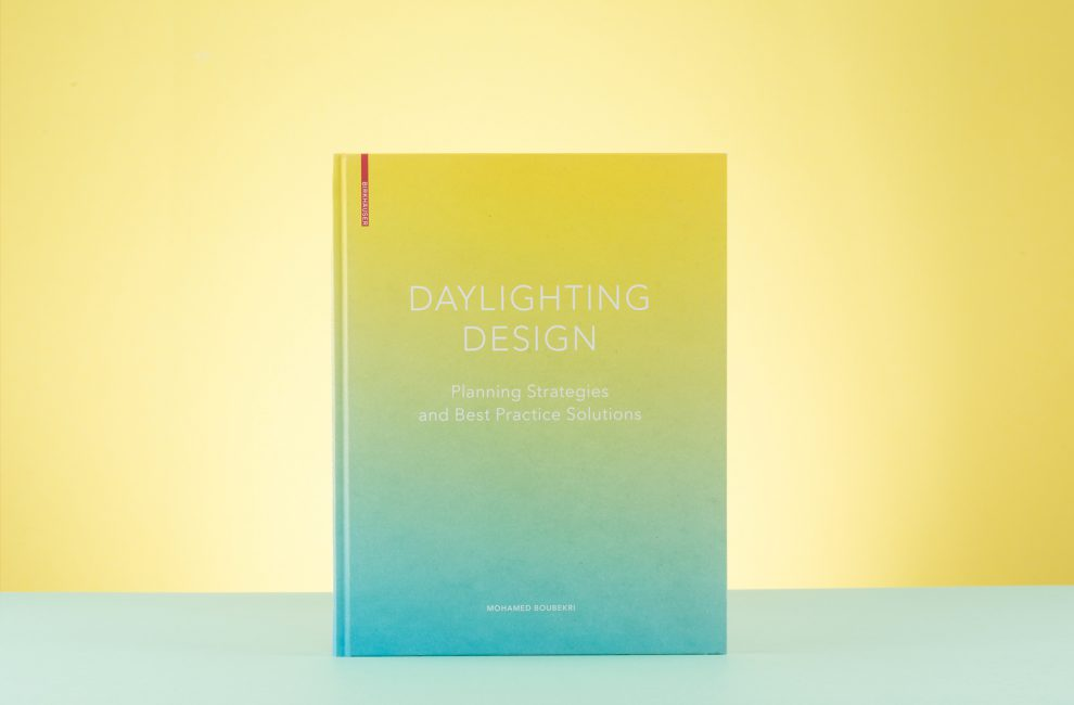 This is PROXI. | Daylighting Design