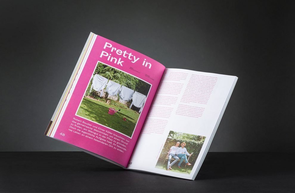 This is PROXI. | Schluck Magazine Vol.6