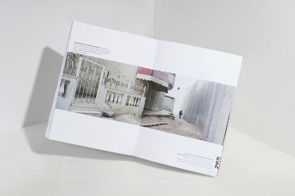 This is PROXI. | Unbuilding Walls Catalogue