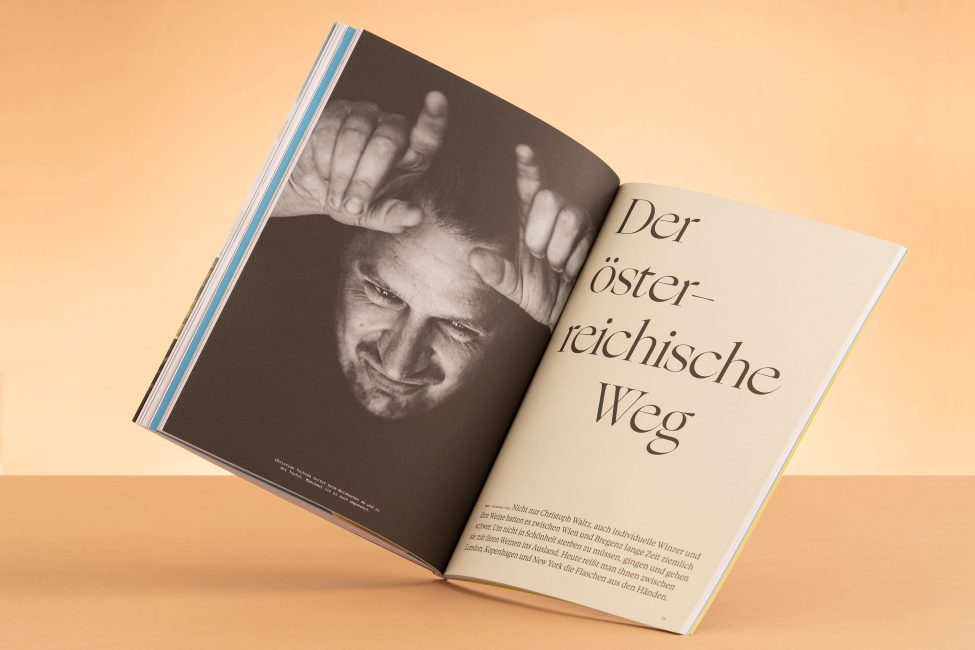 This is PROXI. | Schluck Magazine Vol.9