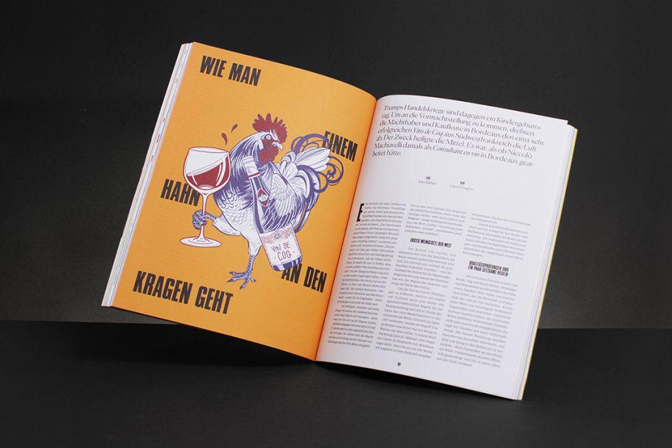 This is PROXI. |Schluck Magazin Vol.10